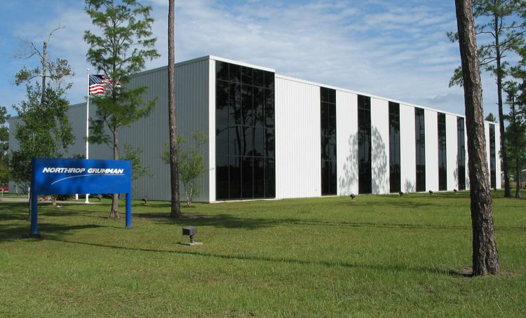 Northrop Grumman Expands Moss Point Mississippi Facility Announces New Manufacturing Jobs