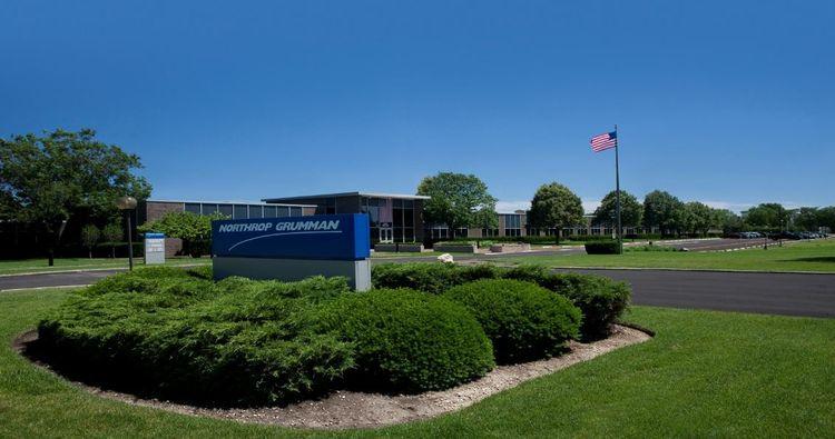 Northrop Grumman Receives Eighth Consecutive FAA Diamond Award
