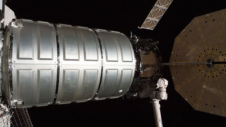 From Space Station Cargo Delivery to Deep Space Crew Habitats_1