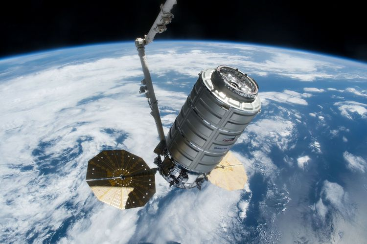 From Space Station Cargo Delivery to Deep Space Crew Habitats_2