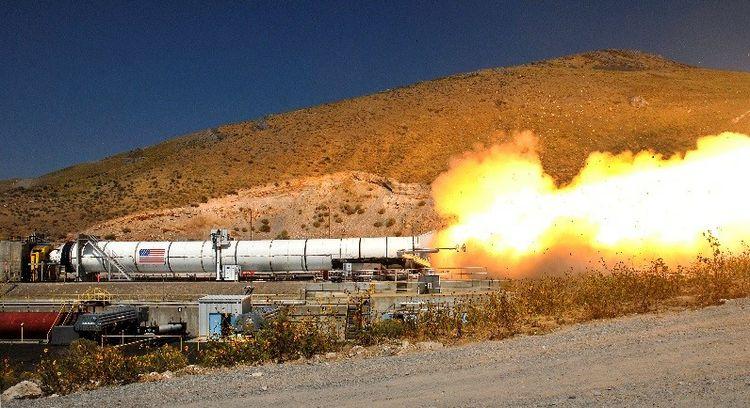 Past Present and Future - Northrop Grummans Solid Rocket Motors_1