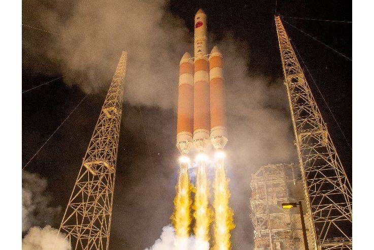 Parker Solar Probe: Northrop Grumman Helped Boost NASA's Journey to the Sun