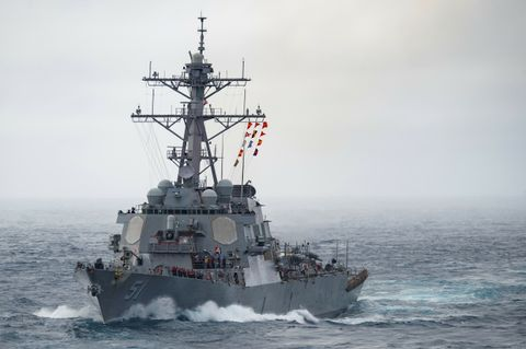 Northrop Grumman Successfully Completes Critical Design Review for the US Navy WSN-12 Inertial Sensor Module