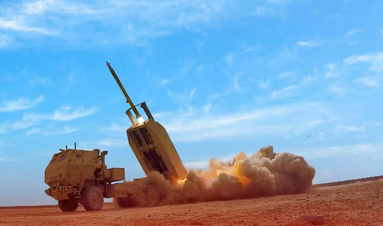 Northrop Grumman to Produce First Insensitive Munitions Rocket Motors for GMLRS Program