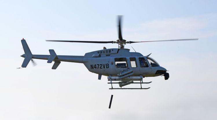 Northrop Grumman Showcases Autonomous Maritime Capabilities at U.S. Navys Advanced Naval Technology Exercise_1