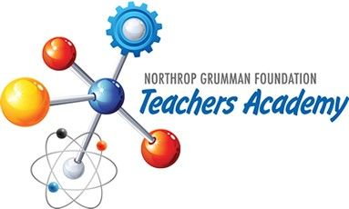 Northrop Grumman Foundation Teachers Academy Logo