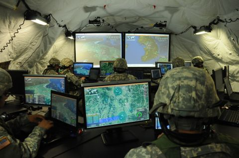 US Army Awards Northrop Grumman $289 Million for Integrated Air and Missile Defense Battle Command System