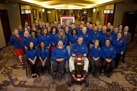 Northrop Grumman Selected as a 2018 Leading Disability Employer by the National Organization on Disability_1