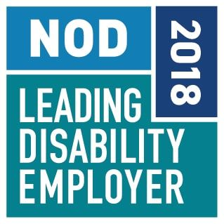 Northrop Grumman Selected as a 2018 Leading Disability Employer by the National Organization on Disability_2