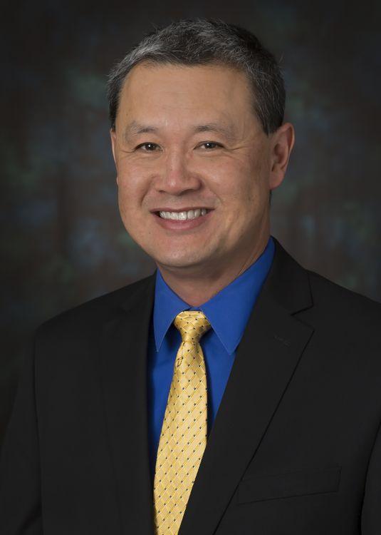 David Lee, Northrop Grumman, 2018 SASE award winner