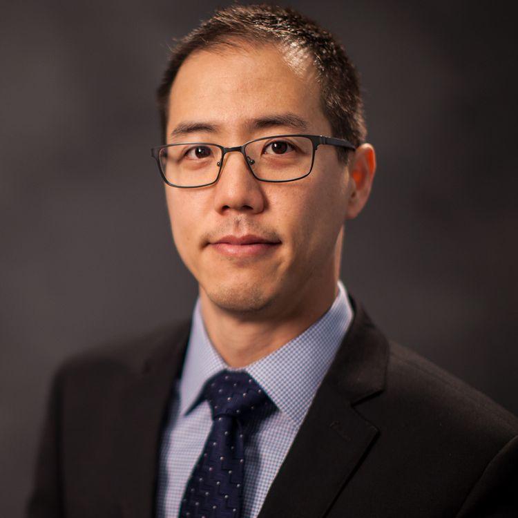Michael Yao, Northrop Grumman, 2018 SASE award winner