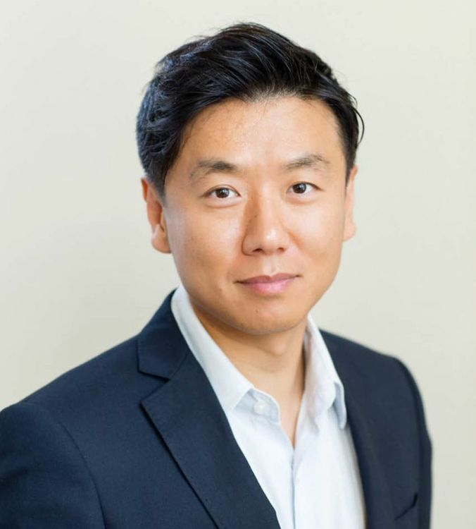 Steven Kim, Northrop Grumman, 2018 SASE award winner