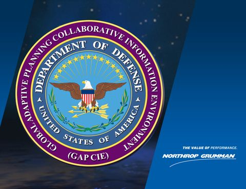 Northrop Grumman Combatant and Strategic Command Collaboration System Wins Aviation Week Program Excellence Award