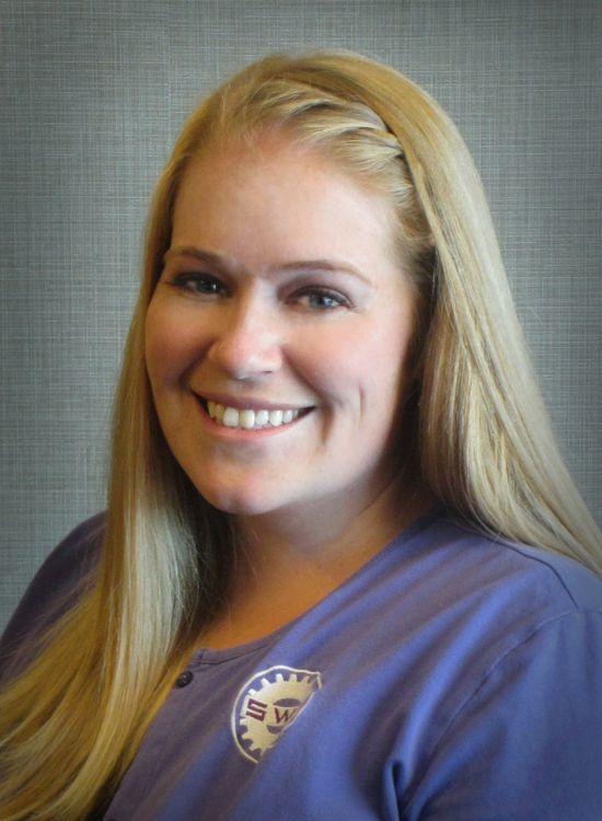 Amy Jo Moore