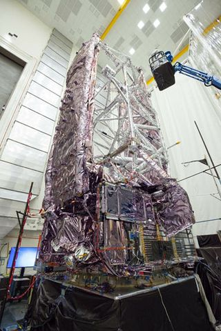 Northrop Grumman Completes Next Critical Launch Milestones of NASAs James Webb Space Telescope Spacecraft_4