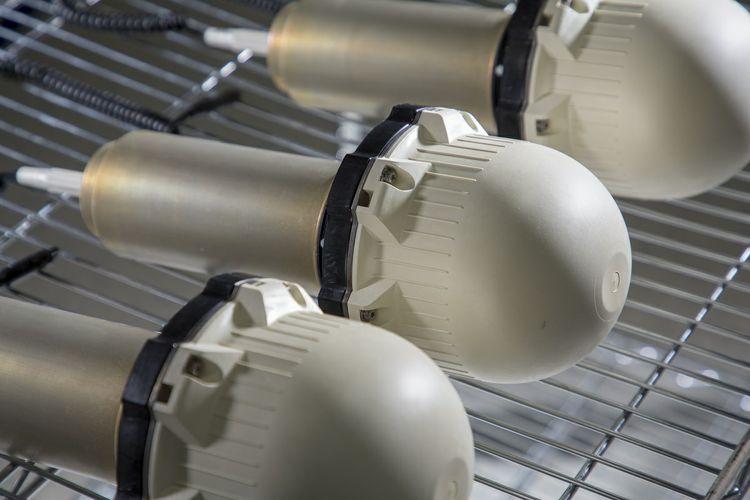 Northrop Grumman Delivers 200000th DSU-33 Proximity Sensor