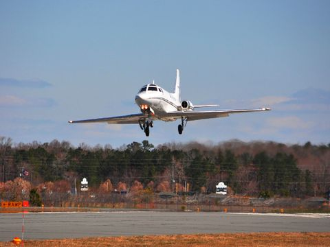 Northrop Grumman Donates Retired Test Aircraft to Marylands Anne Arundel County Public Schools_1