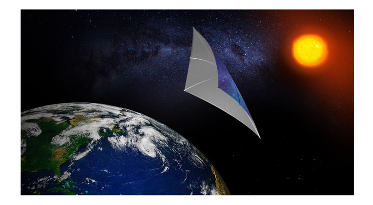 Northrop Grumman and US Air Force Research Laboratory Partner to Provide Critical Advanced Technology in Space Solar Power _1