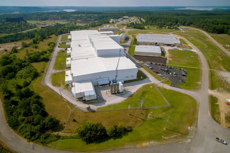 Large Innovation in a Small Southern Town: Building Northrop Grumman's OmegA