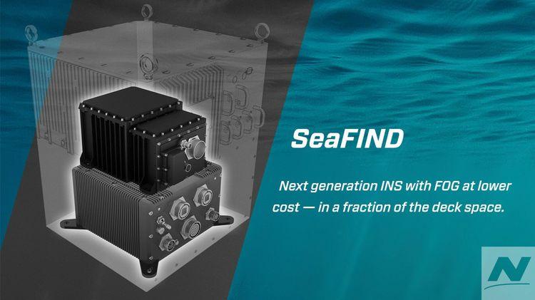 Northrop Grumman Releases Next Generation Maritime Inertial Navigation System_1