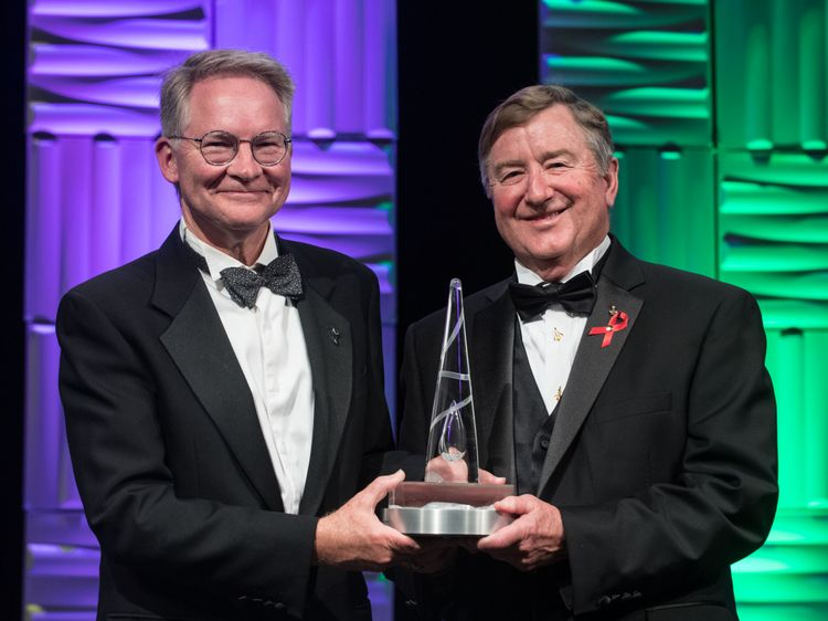 Northrop Grumman Wins Individual Team Awards at Annual RNASA Foundation Stellar Gala_1