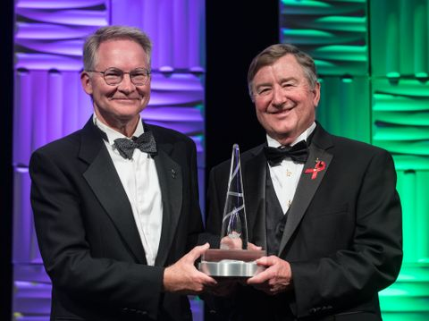 Northrop Grumman Wins Individual, Team Awards at Annual RNASA Foundation Stellar Gala