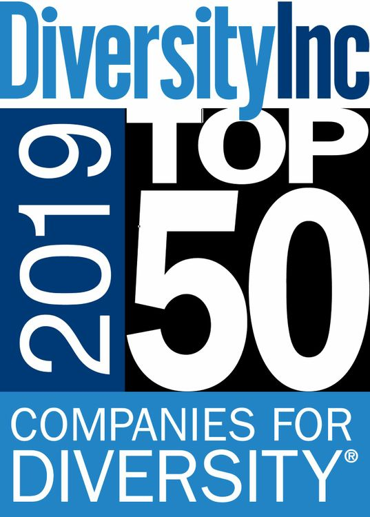 Northrop Grumman Named a 2019 Top 50 Company for Diversity
