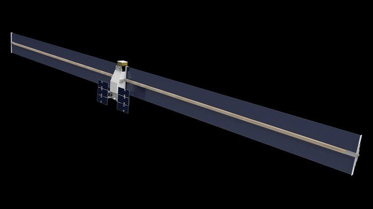 Northrop Grumman to Demonstrate Robotic Manufacturing in Space