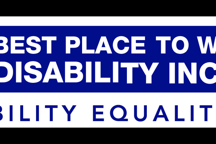 "Northrop Grumman Named 2019 ""Best Places to Work for Disability Inclusion"""