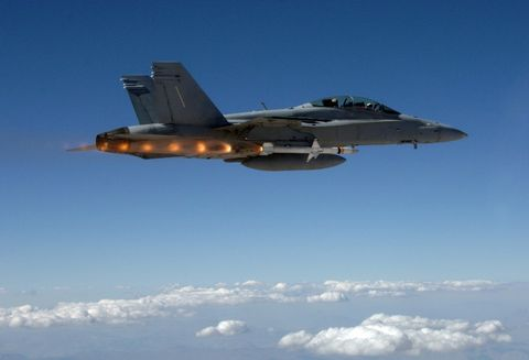 Northrop Grumman Awarded 167 Million for Advanced Anti-Radiation Guided Missile Contract_2