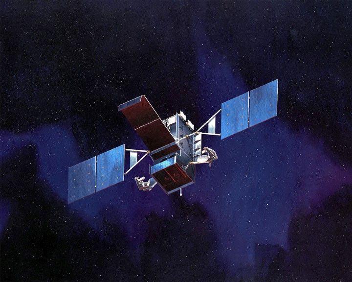 Northrop Grummans Hemispherical Resonator Gyro Achieves 50 Million Operating Hours in Space