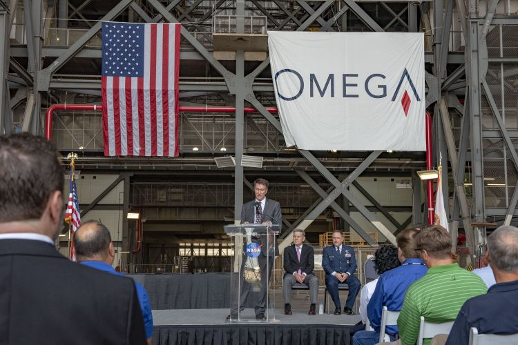 OmegA Partnerships Support Kennedy Space Centers and Air Forces Vision for Space Coast_4288
