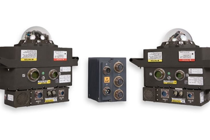 Northrop Grumman Common Infrared Countermeasure Systems Enters Operational Testing