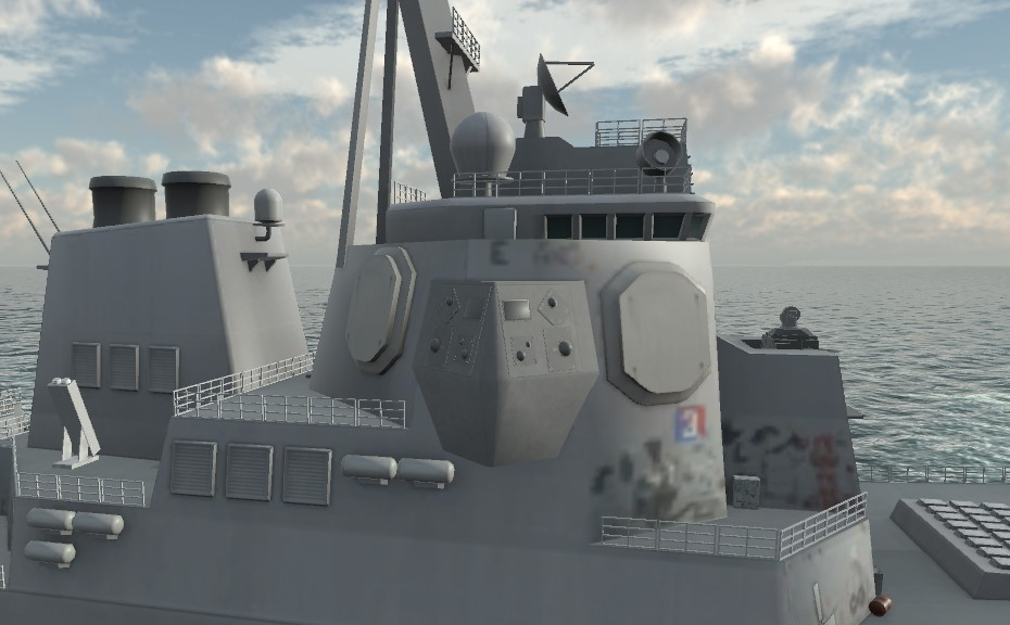 Capability Maturity Flexibility  SEWIP Block 3 on Track to Deliver Critical Electronic Warfare Improvement to the Fleet_2