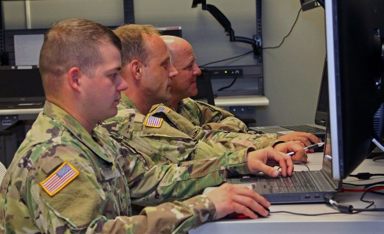 Northrop Grumman Selected to Lead US Armys Integrated Air and Missile Defense Weapon Systems Software Transformation