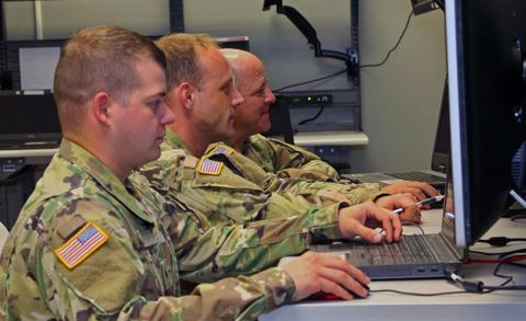 Northrop Grumman Selected to Lead US Army's Integrated Air and Missile Defense Weapon System's Software Transformation
