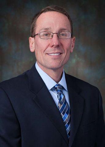 Northrop Grumman Names Scott Stapp as Chief Technology Officer