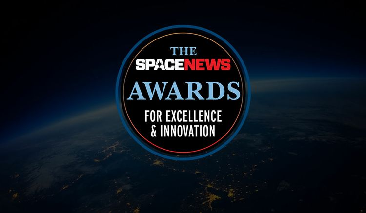 Northrop Grumman Named Large Company of the Year by SpaceNews