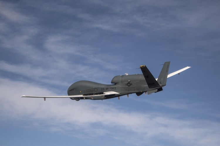 Northrop Grummans BACN Gateway System Surpasses 200000 Combat Flight Hours
