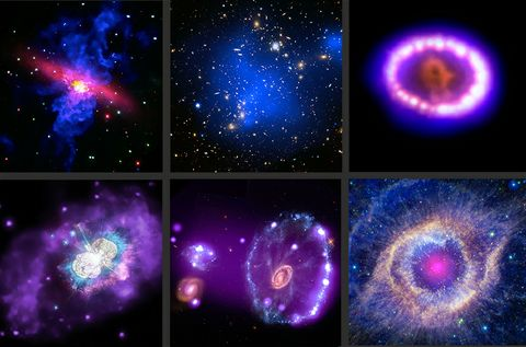 A New Home for Chandra X-ray Observatory Operations