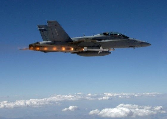 Northrop Grummans Advanced Anti-Radiation Guided Missile Continues to Protect the US Navy