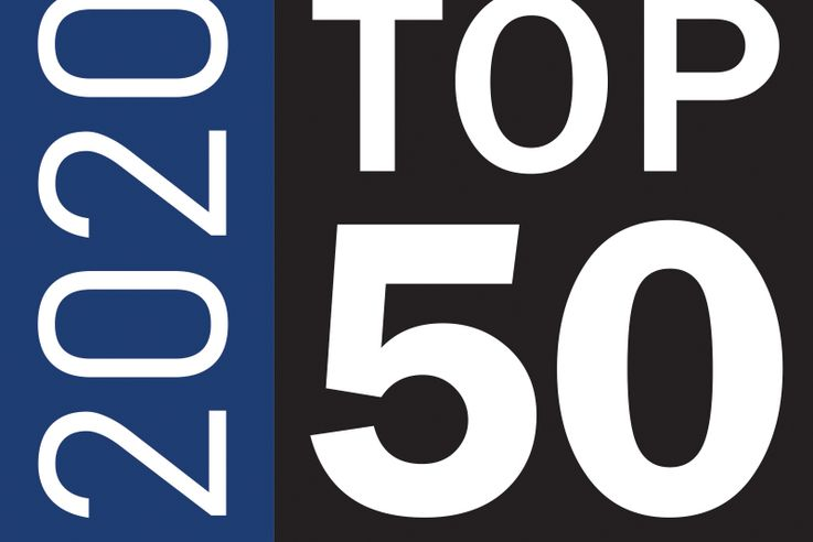Northrop Grumman Named a 2020 Top 50 Company for Diversity