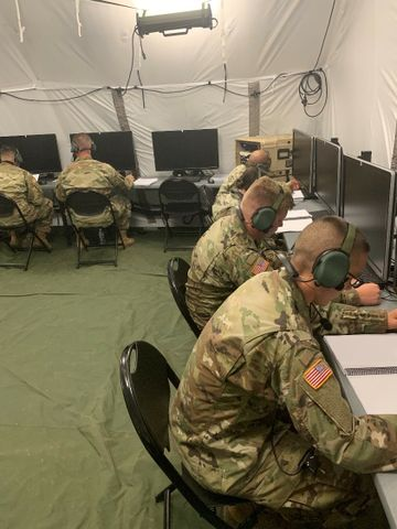 Northrop Grumman Army teams preparing for Integrated Air and Missile Defense Weapon System Limited User Test_1