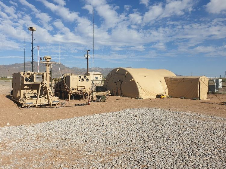 Northrop Grumman Army teams preparing for Integrated Air and Missile Defense Weapon System Limited User Test_2
