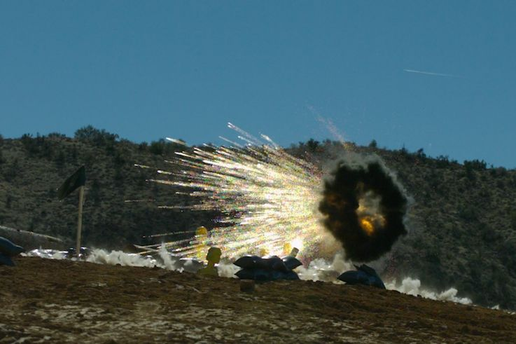 Northrop Grumman Delivering Next Generation Ammunition Capability to US Army
