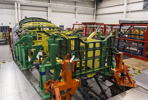 Northrop Grumman Initiates Build of First Australian Triton_2