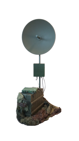 Polish Northrop Grumman and Transbit Demonstrate Integration of Polish Radio Communications with IBCS