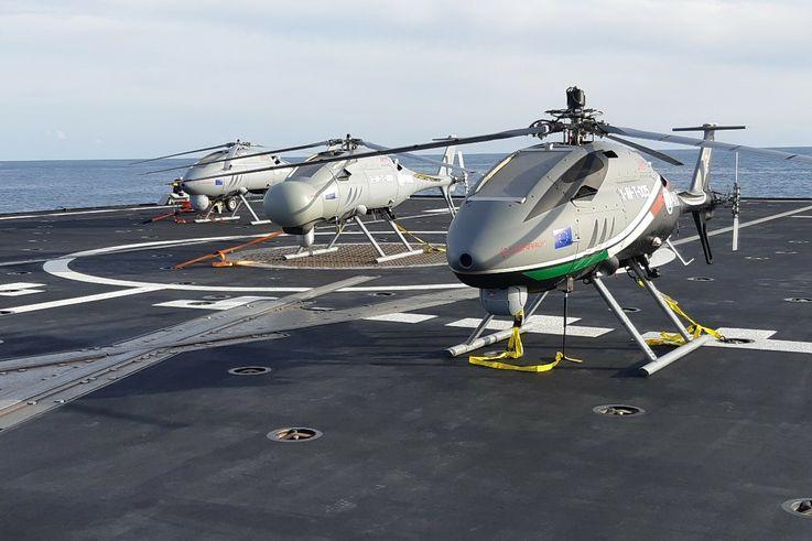 Northrop Grumman Australia and Leonardo Australia Team Shortlisted for SEA129-5 Program