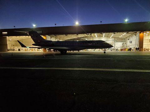 Northrop Grumman Receives FAA Diamond Award