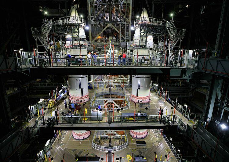 How Northrop Grumman is Powering NASAs Artemis Missions_1